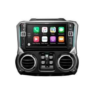 ALPINE RESTYLE RADIO I209-WRA ANDOIDE AUTO & CARPLAY