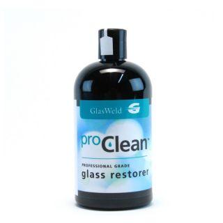 GLASWELD Pro-Clean