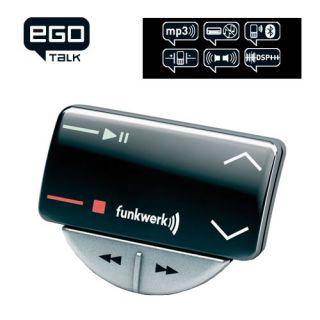EGO Bluetooth TALK BT