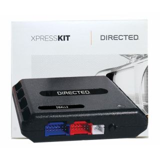 Directed Interface Can Bus DBALL2