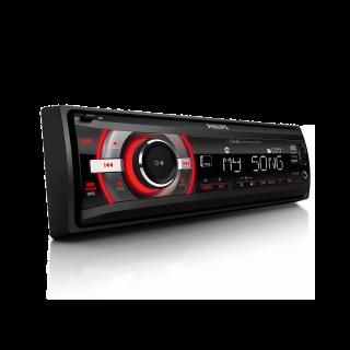 Philips Radio CE-133/233 MP3. USB